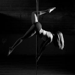 Tutorial Pole Dance: Combo #1